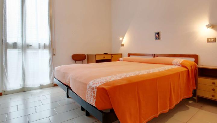 Hotel Sorriso Bellaria - Camera Comfort